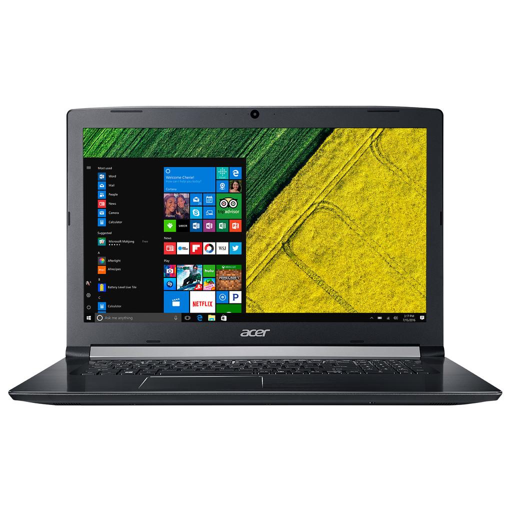 Afbeelding van Acer Aspire 5 A517 51G 81Q8 laptop