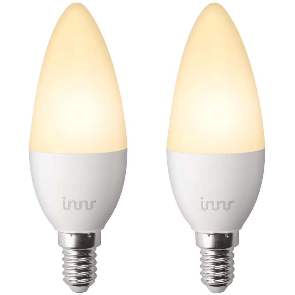 Image of Innr White Led Lamp 5,3w Duopack