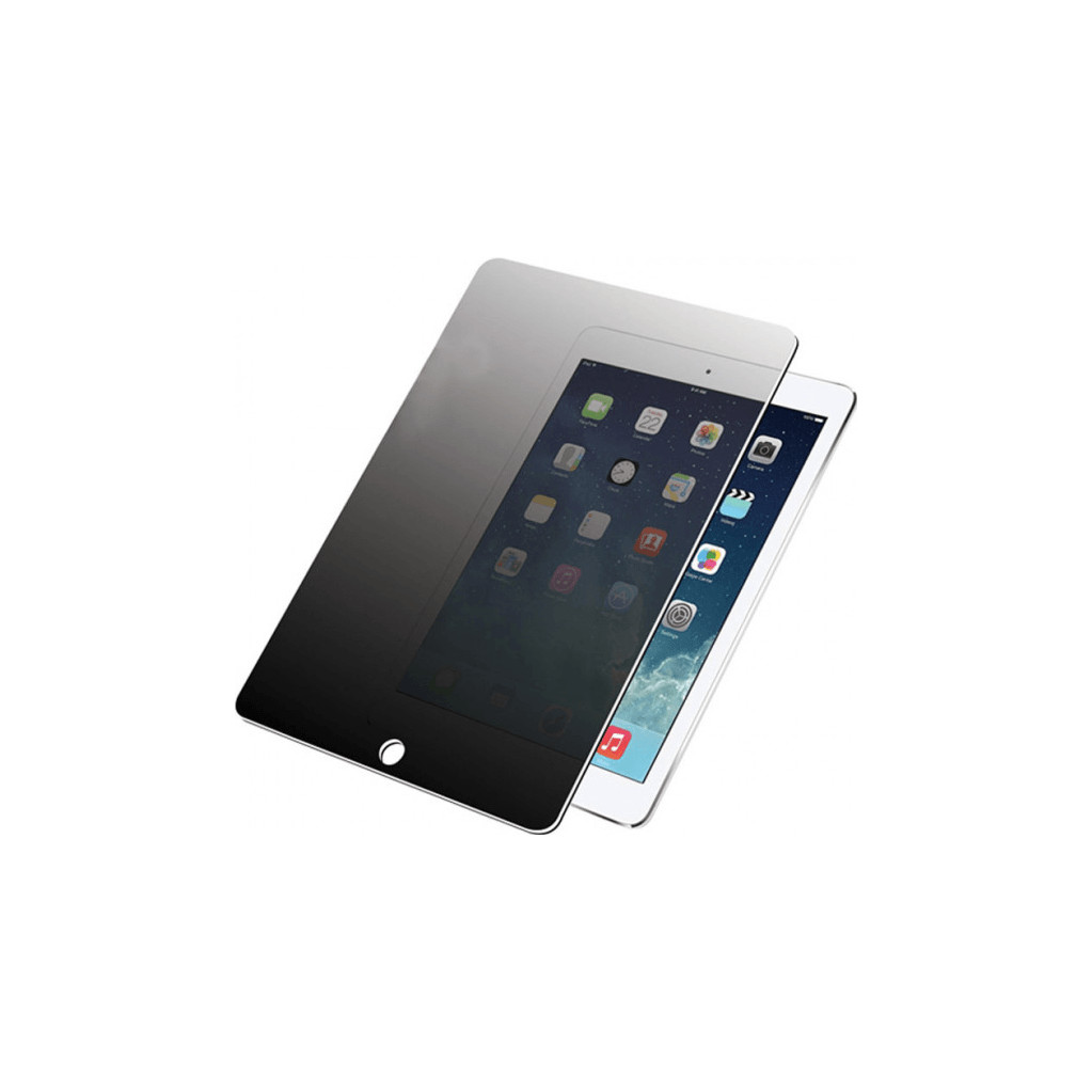 PanzerGlass Privacy Screenprotector Apple iPad Air / Pro 9,7 in Asbroek