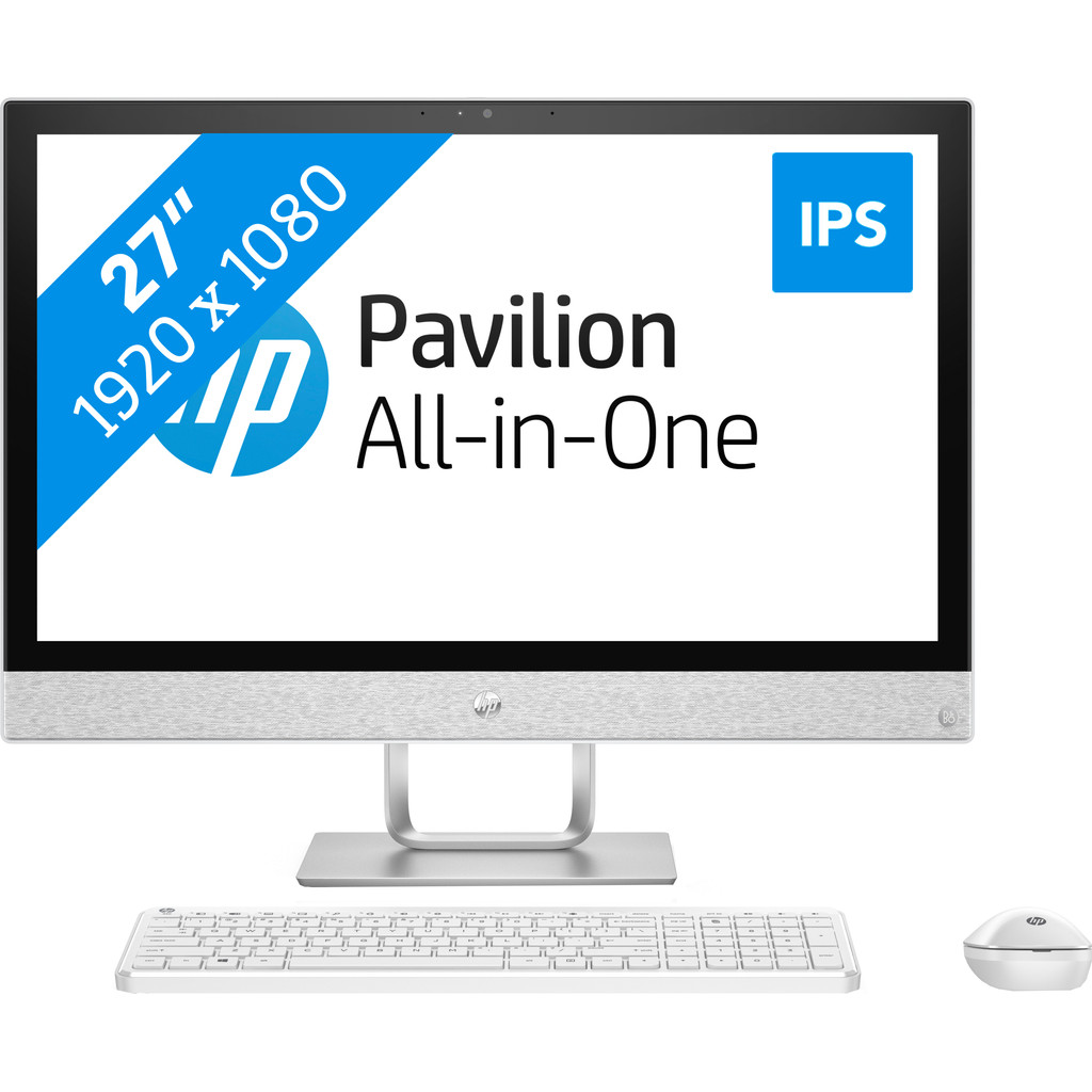 HP Pavilion All-In-One 27-r070nd in Vossenberg