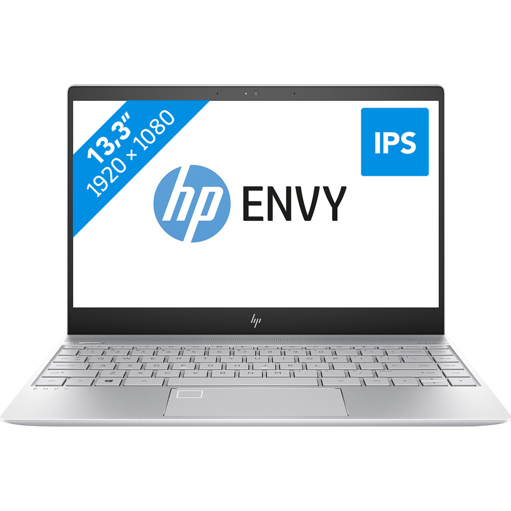 HP Envy 13-ad112nd