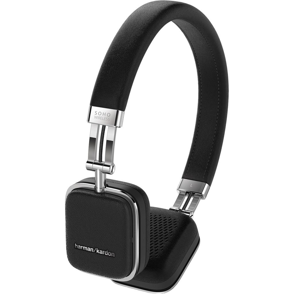 Harman Kardon Soho Wireless Zwart kopen