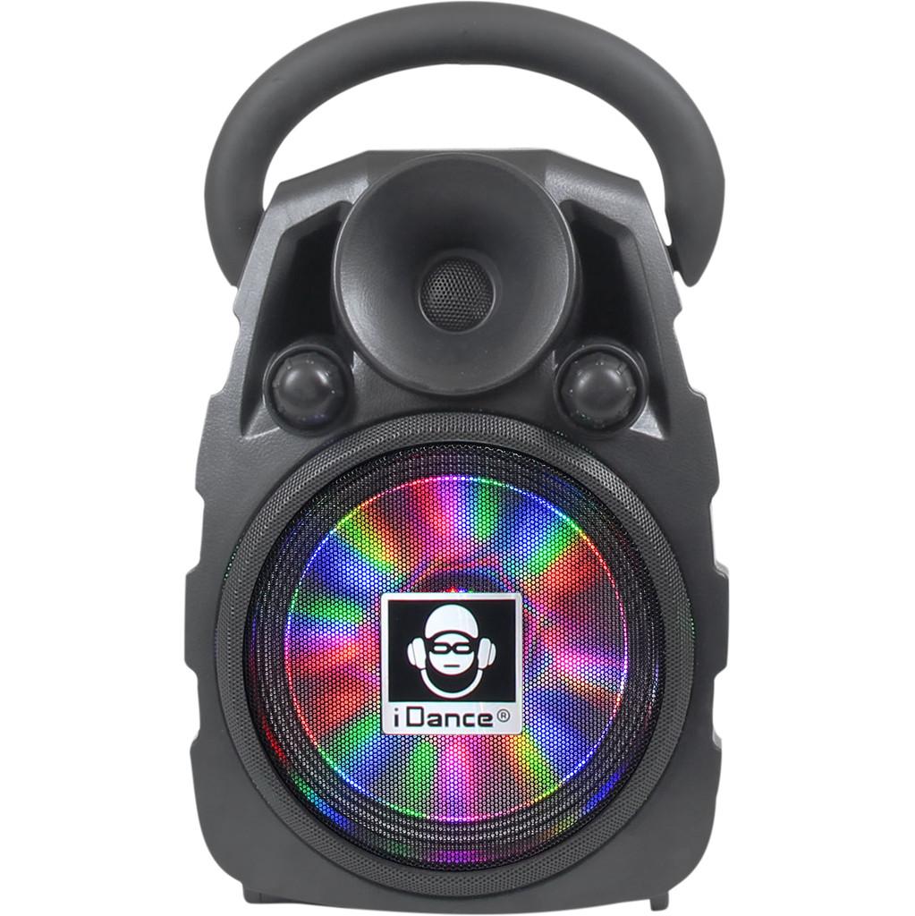 iDance Audio Groove Bull10 in Achterdijk