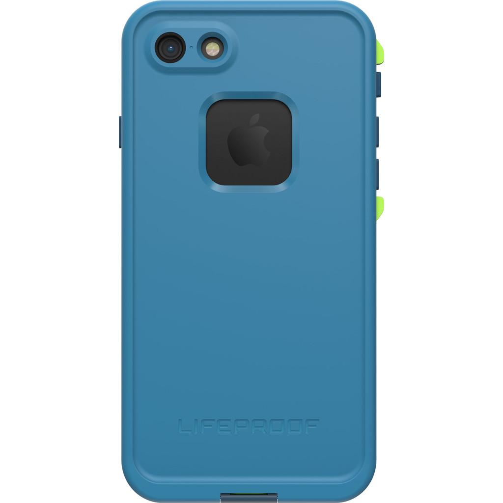 LifeProof 77-56792 4.7  Hoes Blauw, Limoen mobiele telefoon behuizingen