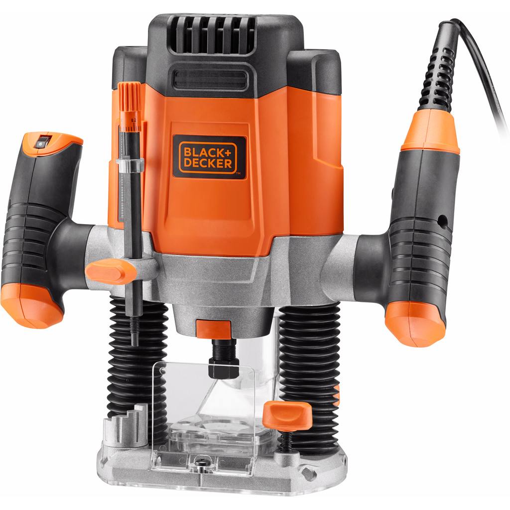 Black & Decker KW1200EKA-QS in Aalbeke
