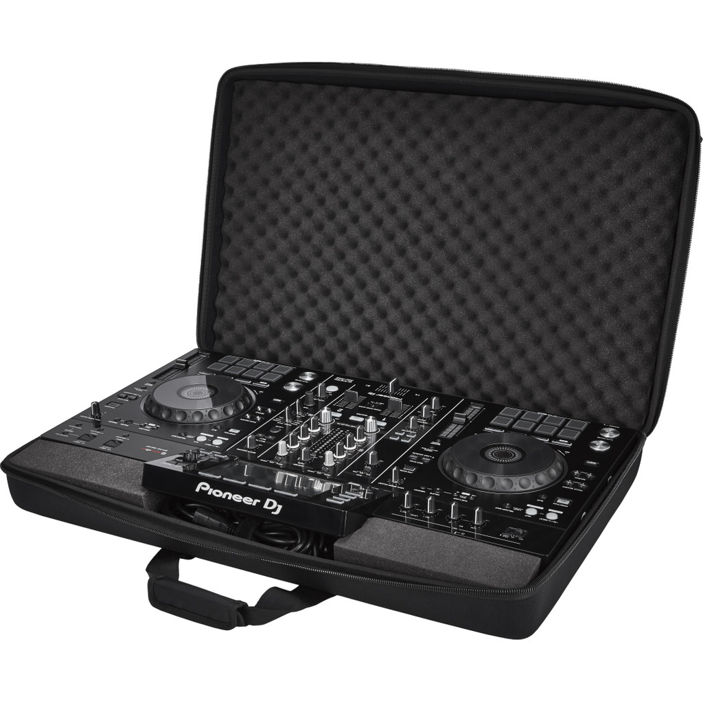 Pioneer DJC-RX2 Bag in Tzum / Tsjom