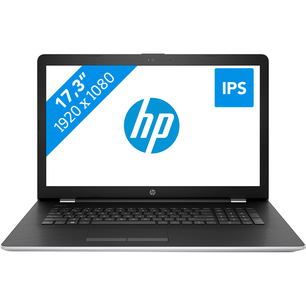 HP 17-bs191nd