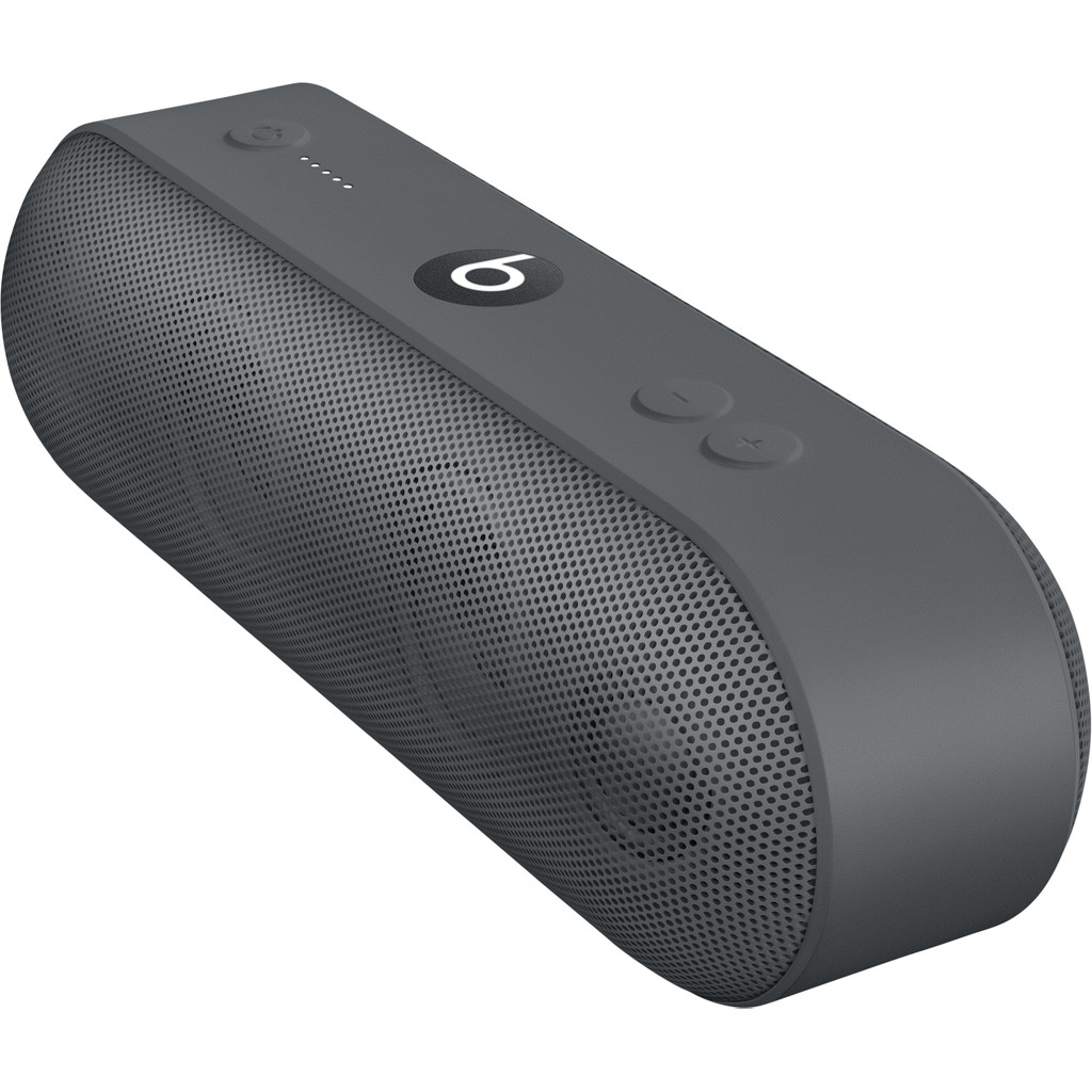 Beats by Dr. Dre Beats Pill+ Stereo portable speaker 12.5W Grijs