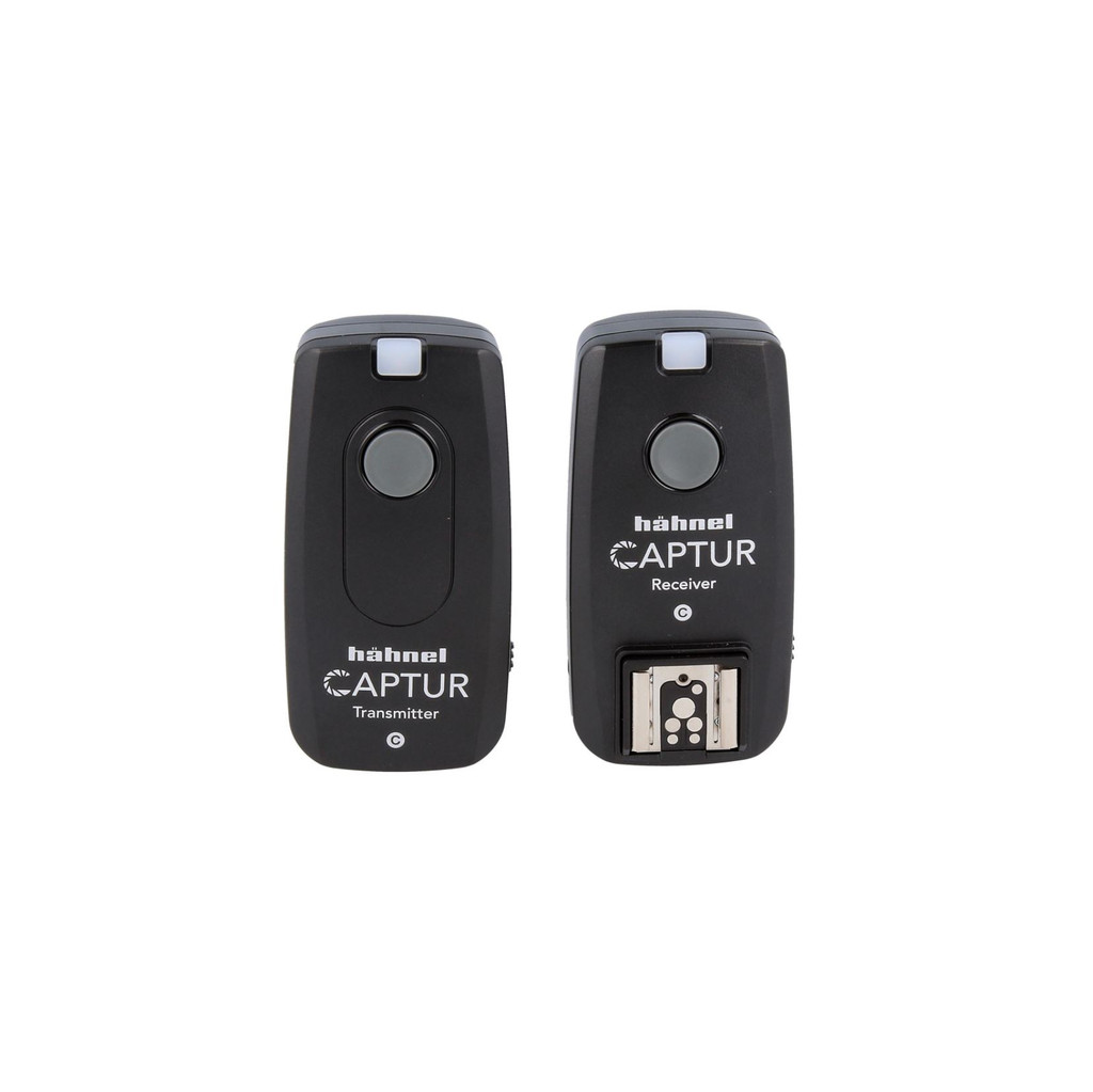 Hähnel Captur Transmitter Receiver Set Sony in Zijp