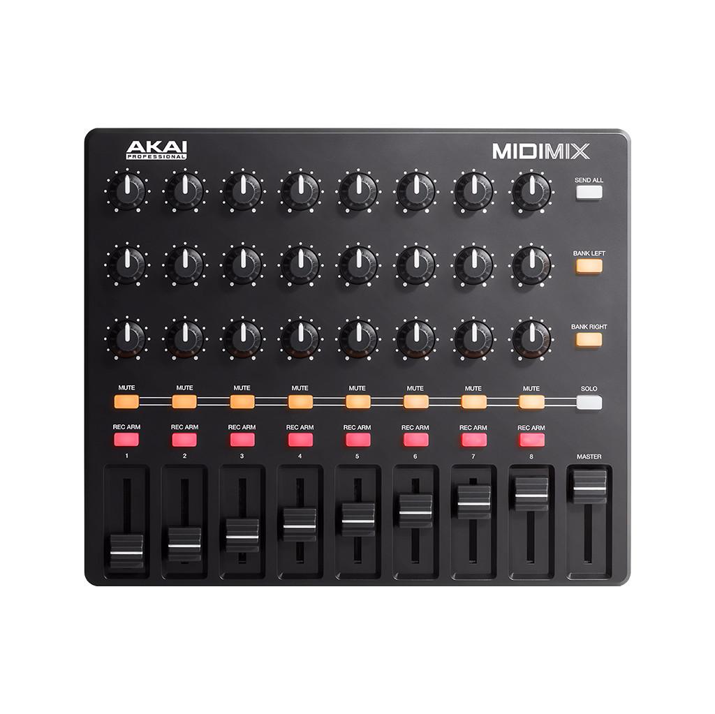 Akai MIDImix in Dijkerhoek