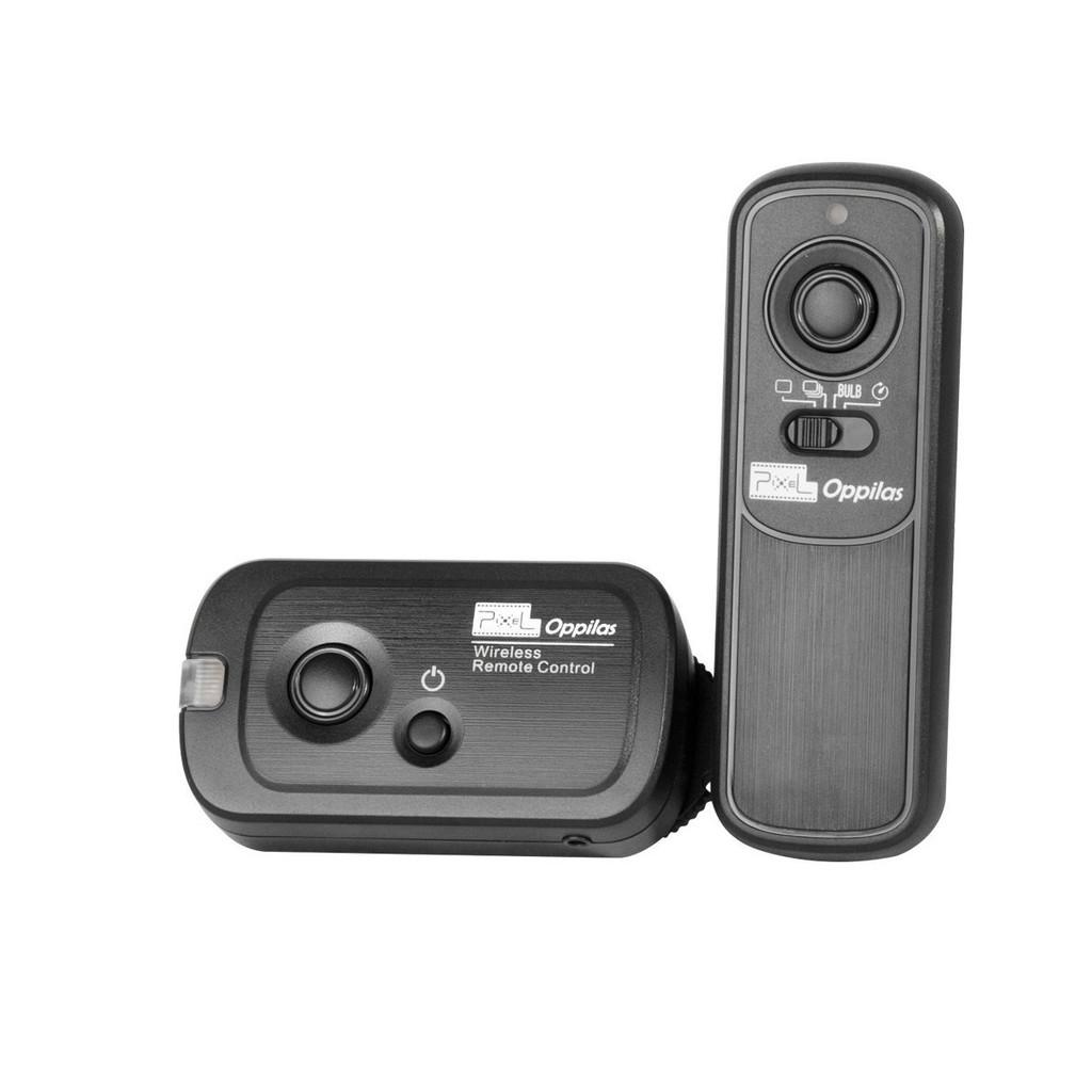 Pixel Afstandsbediening RW-221/DC2 Nikon in Noord-Scharwoude