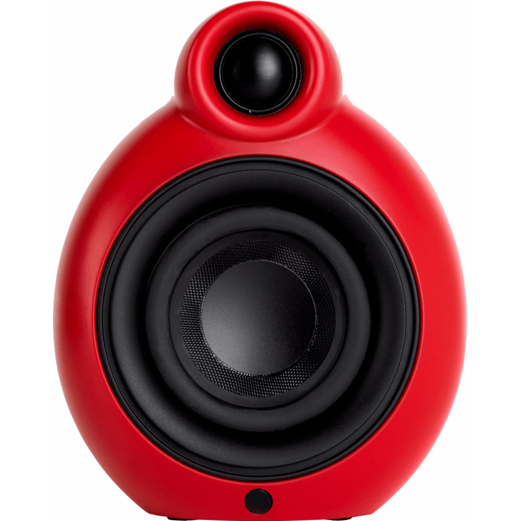 Podspeakers MicroPod Bluetooth Rood