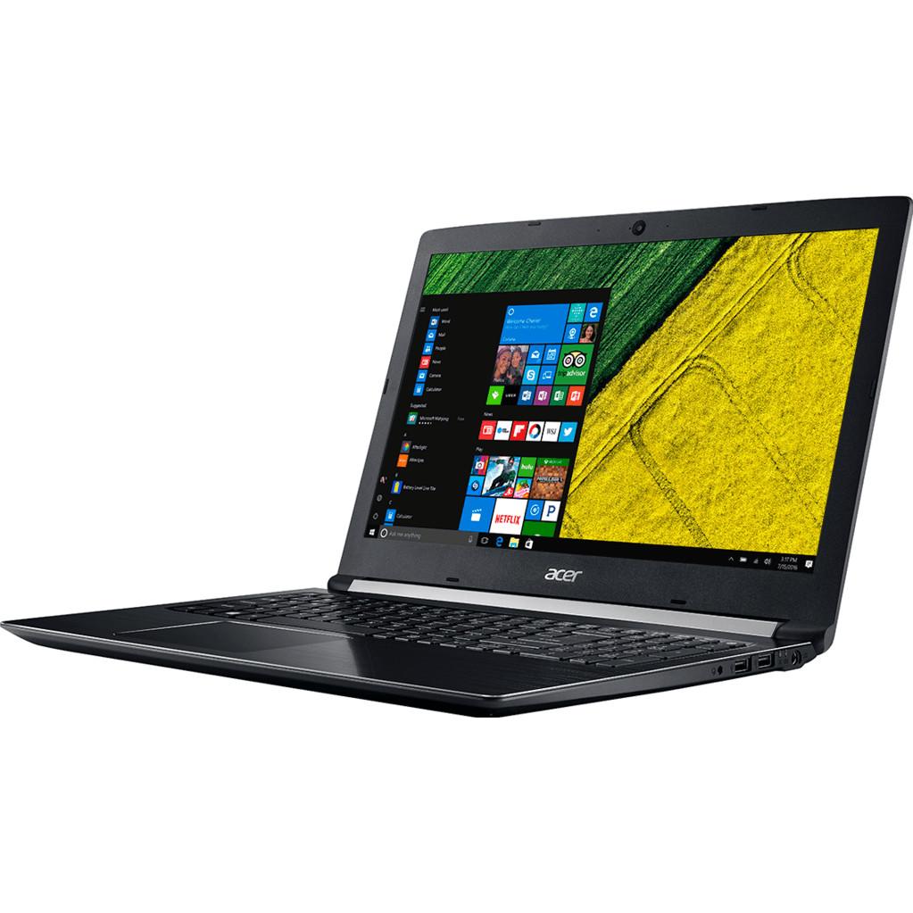 Afbeelding van Acer Aspire A517 51G 570H laptop