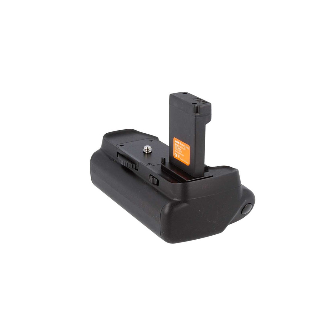 Jupio Battery Grip voor Canon 1100D/1200D in Scharmer