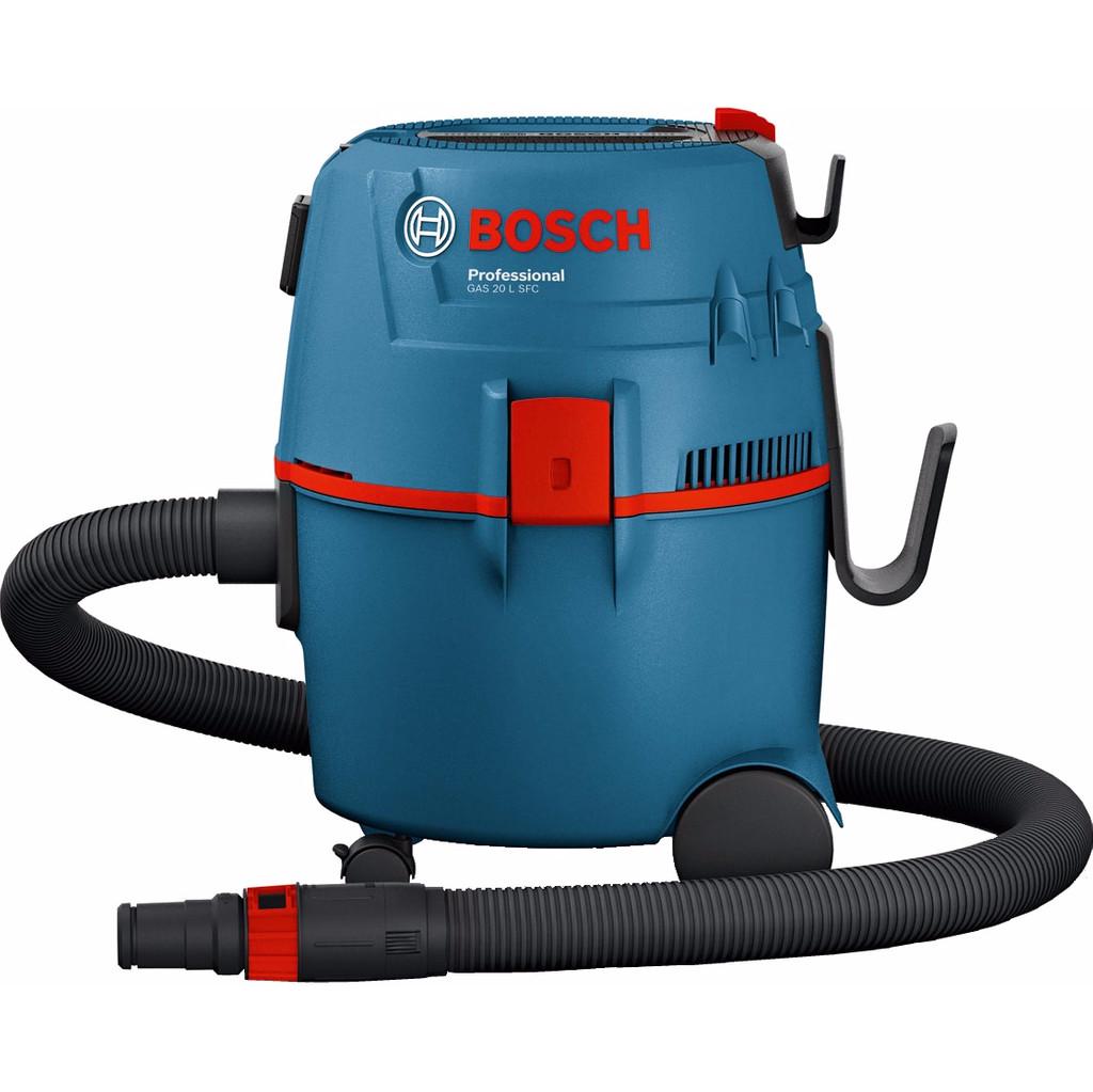 Bosch GAS 20 L SFC NL kopen