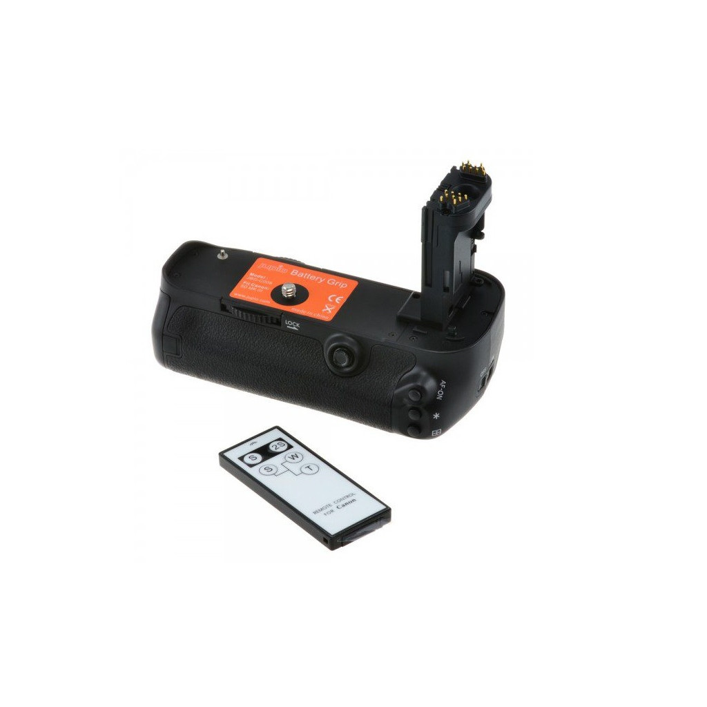 Jupio Battery Grip voor Canon 5D Mark II in Westkapelle