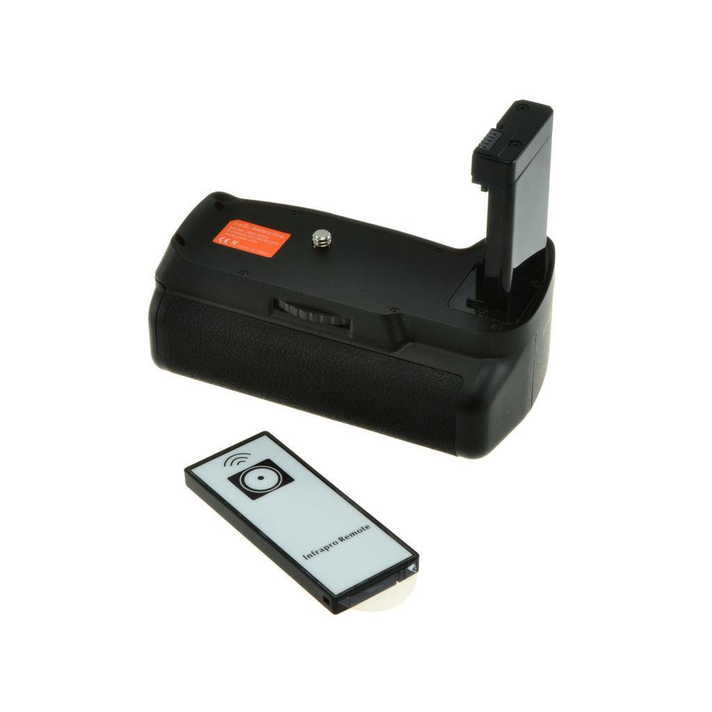 Jupio Battery Grip voor D3100/D3200/D3300/D5300 in Den Haag / 's-Gravenhage