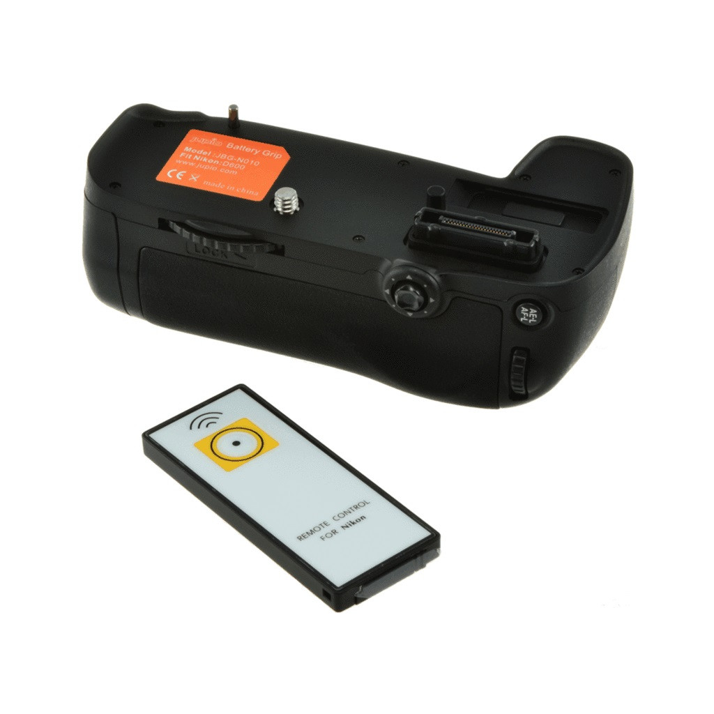 Jupio Battery Grip voor Nikon D600 en D610 in Ursel
