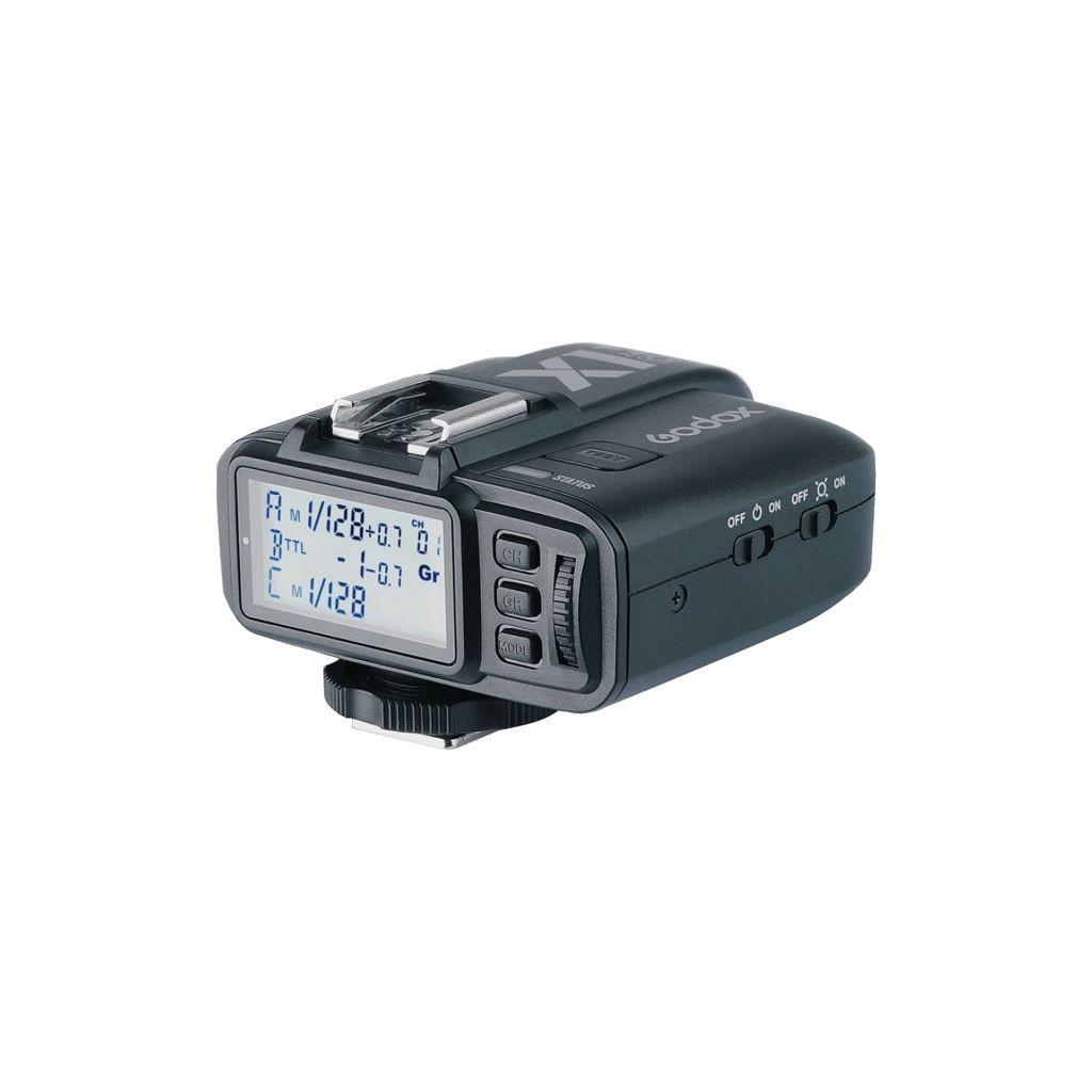 Godox X1 Transmitter Nikon in Hyon