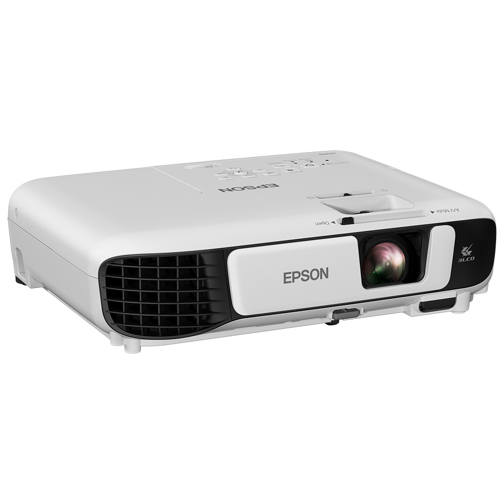 Epson EB-X41 XGA (1024x768) beamer-projector