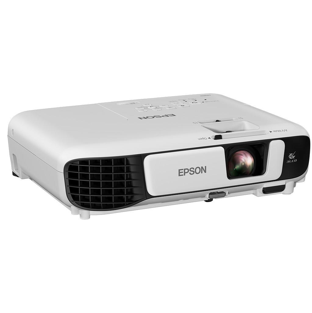 Epson EB-W41 Projector WXGA (1280x720) beamer-projector