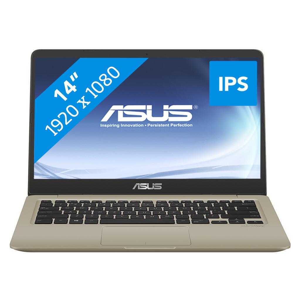 Asus VivoBook S14 S410UA-EB046T