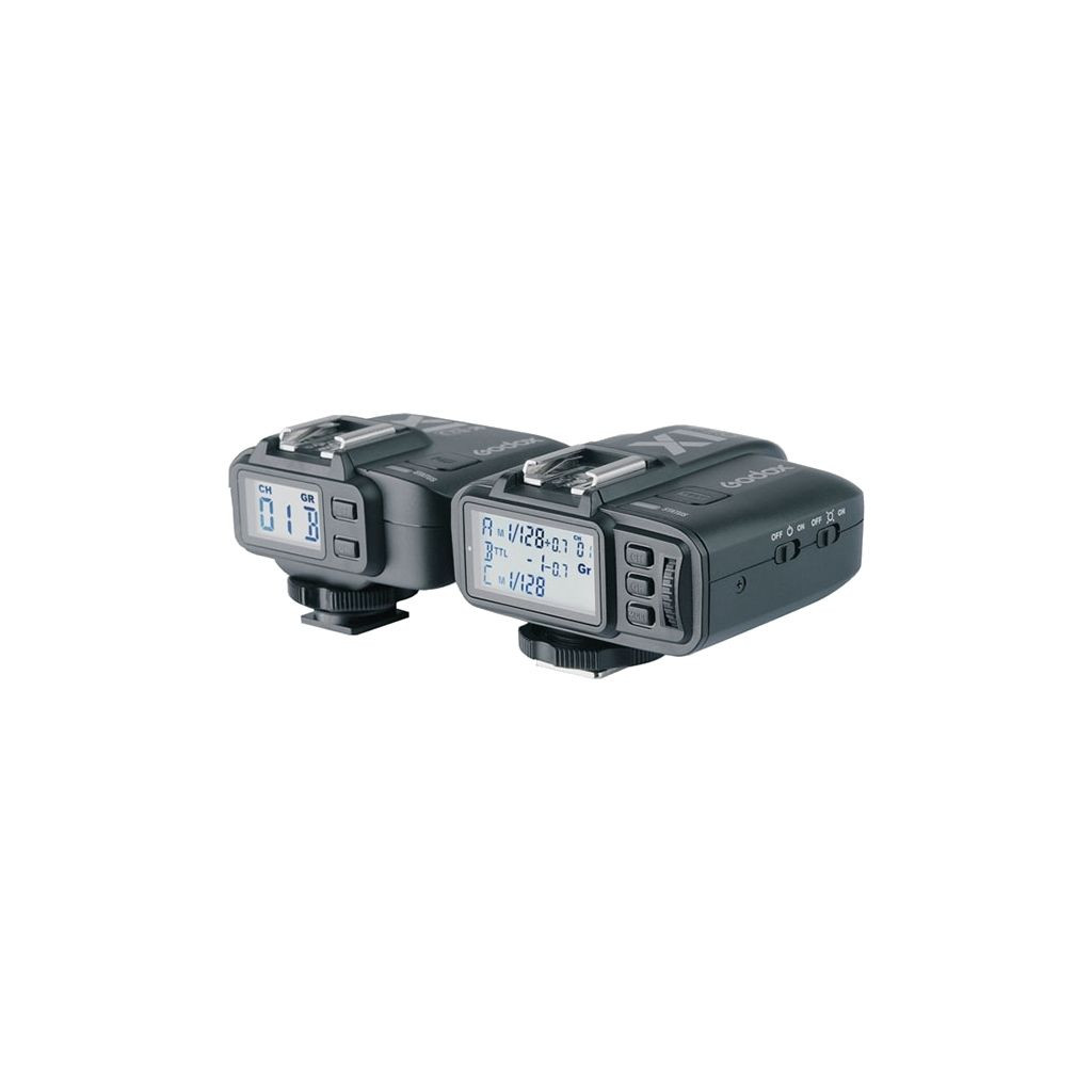Godox X1 Transmitter Set Canon in Smele