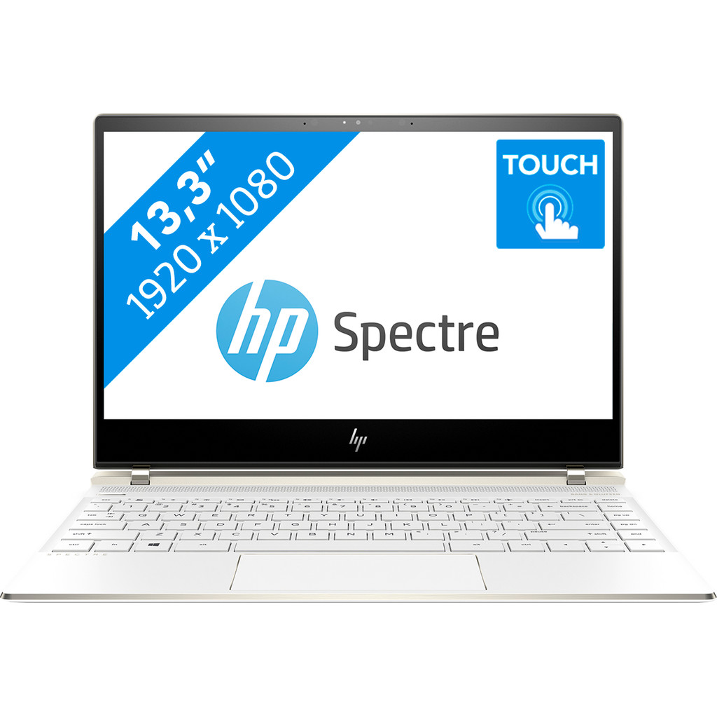 HP Spectre 13-af000nd