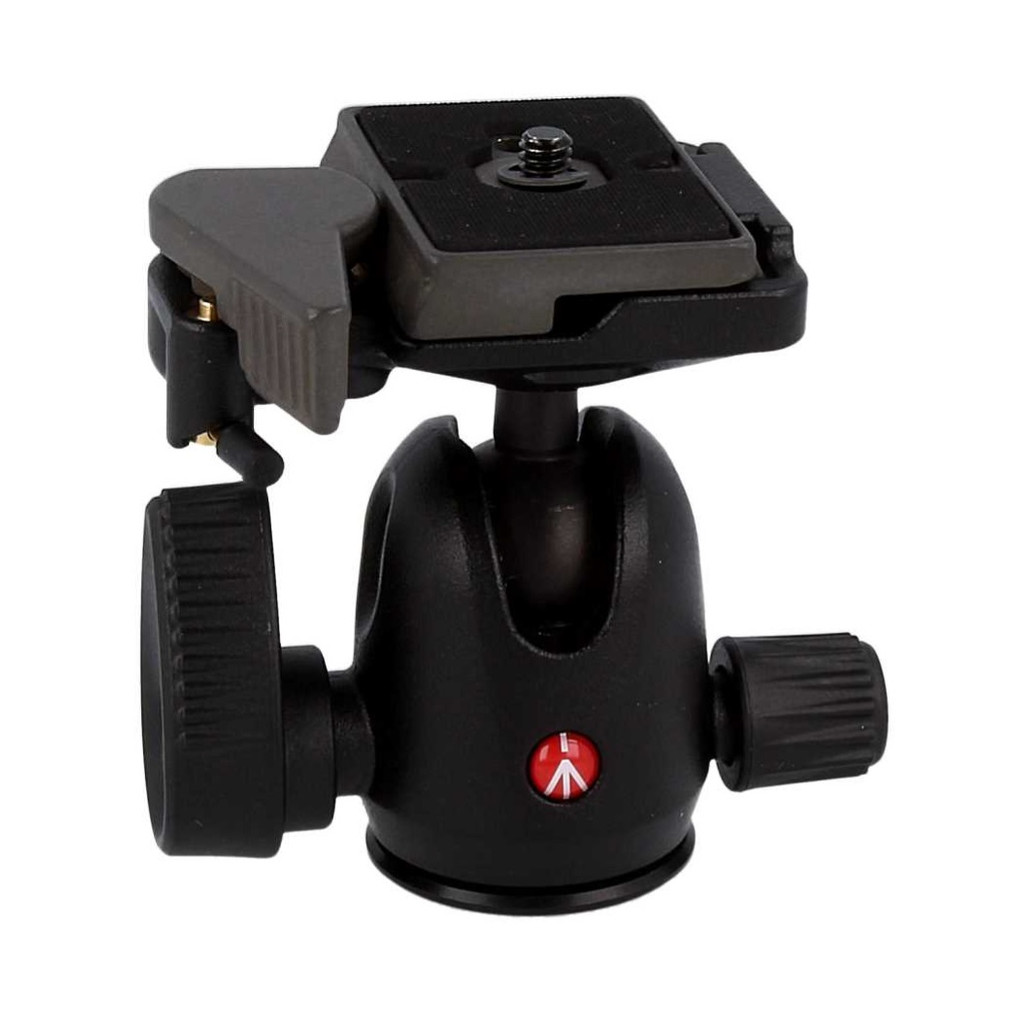 Manfrotto Mini Statiefkop 494RC2 in Diepswal