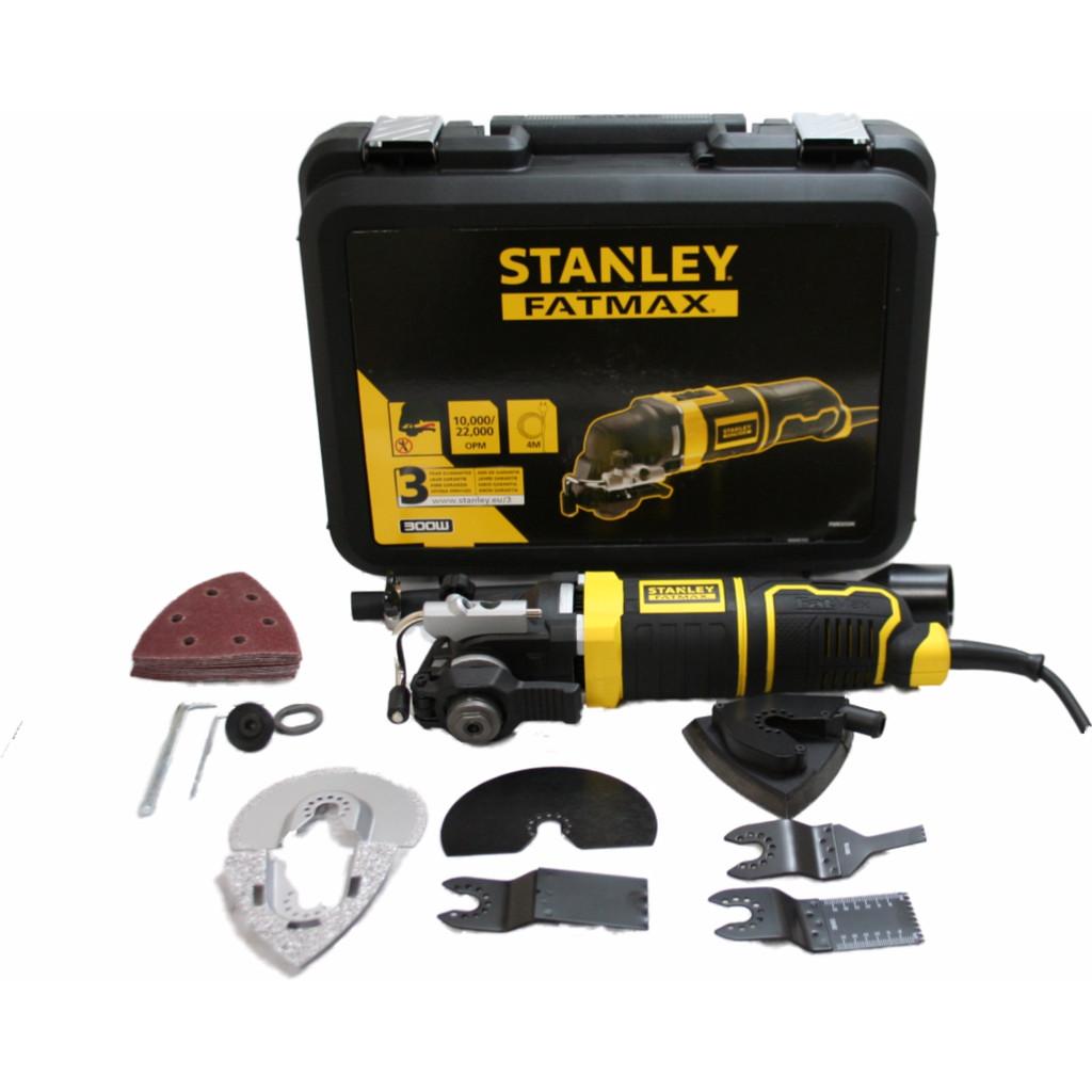 Stanley FatMax FME650K-QS in Hoogvliet
