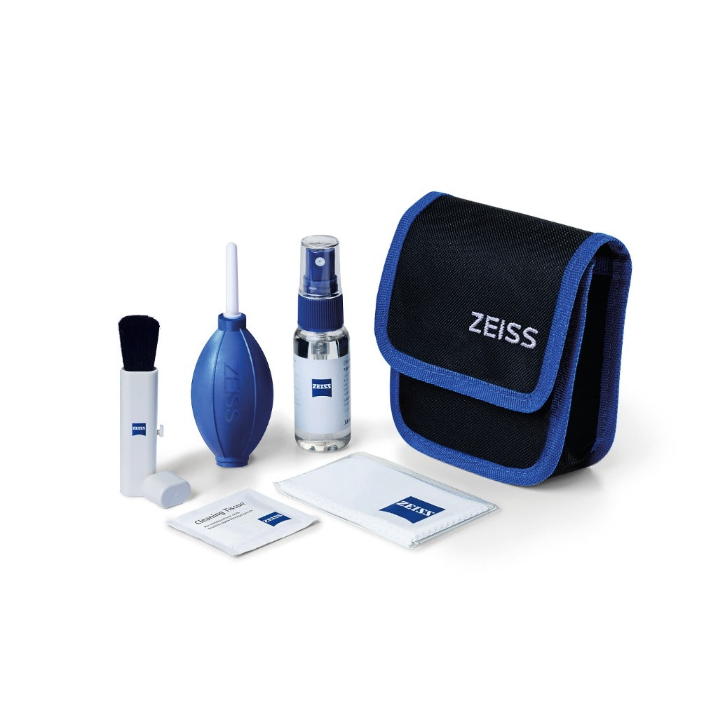 Carl Zeiss Lens Cleaning Kit in Odoornerveen