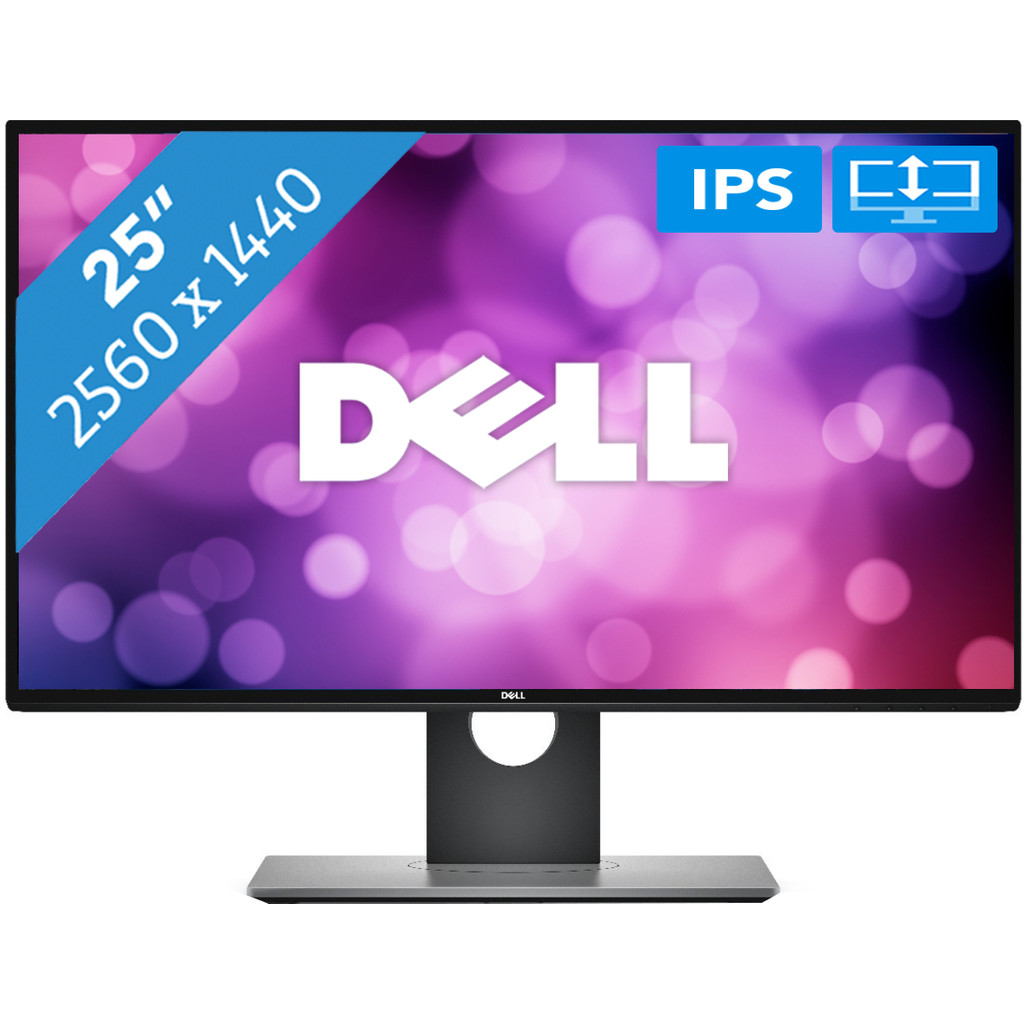 Dell UltraSharp U2518D in Heikant