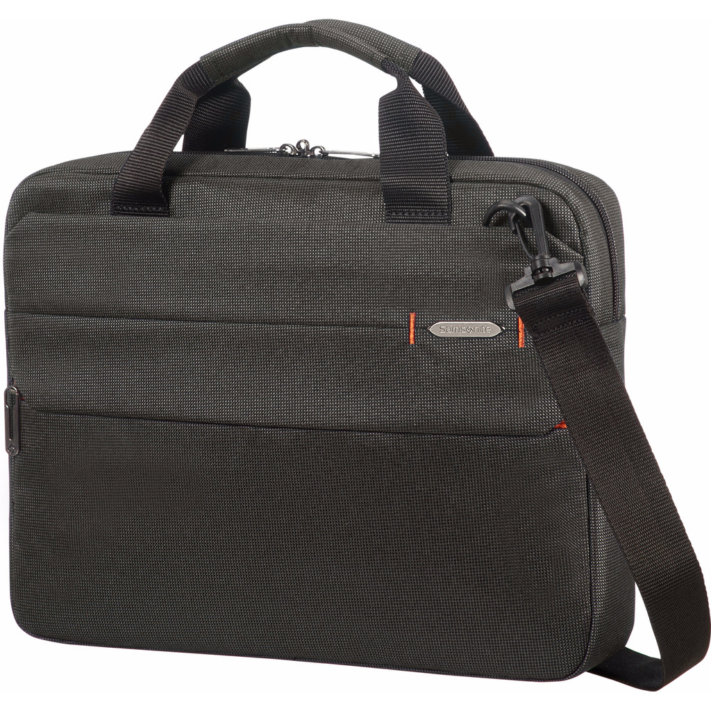 Samsonite Network 3 Laptoptas 14,1'' Zwart in Schaarsbergen
