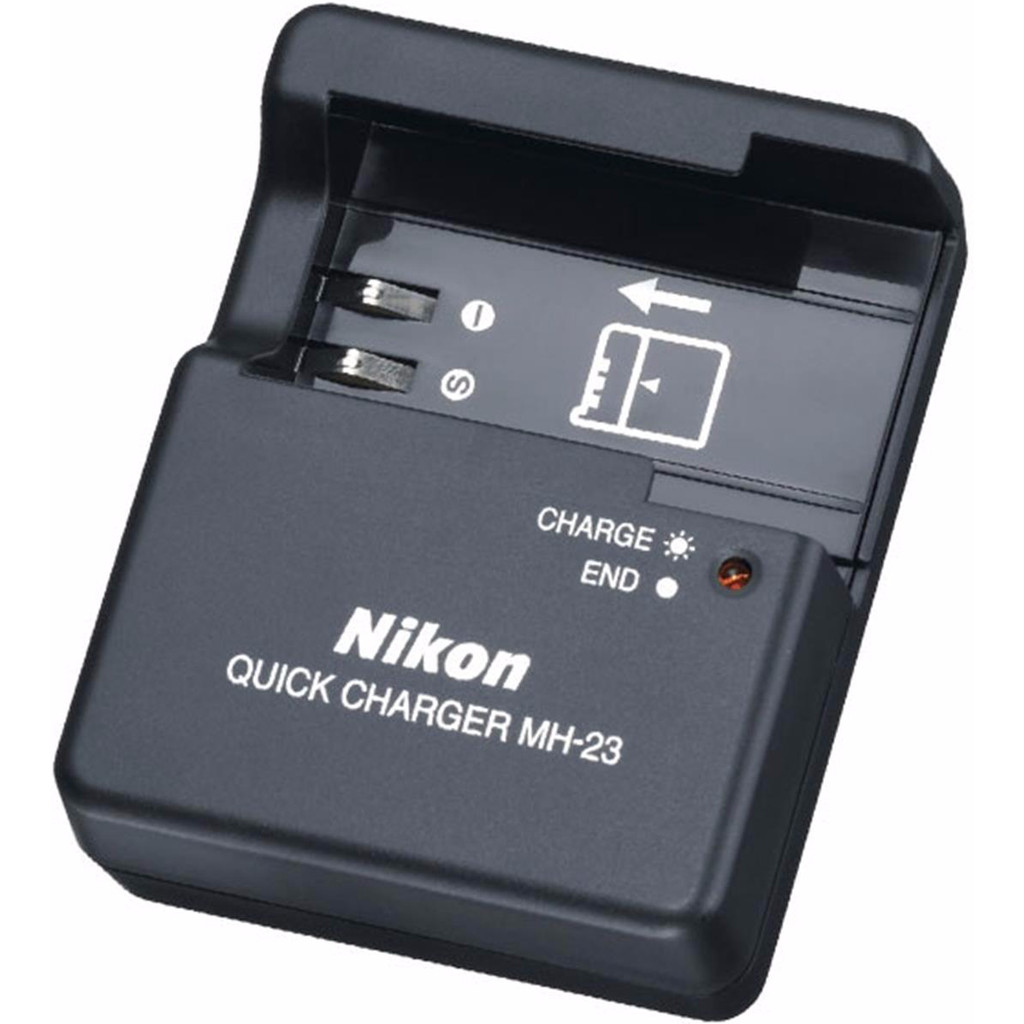 Nikon MH-23