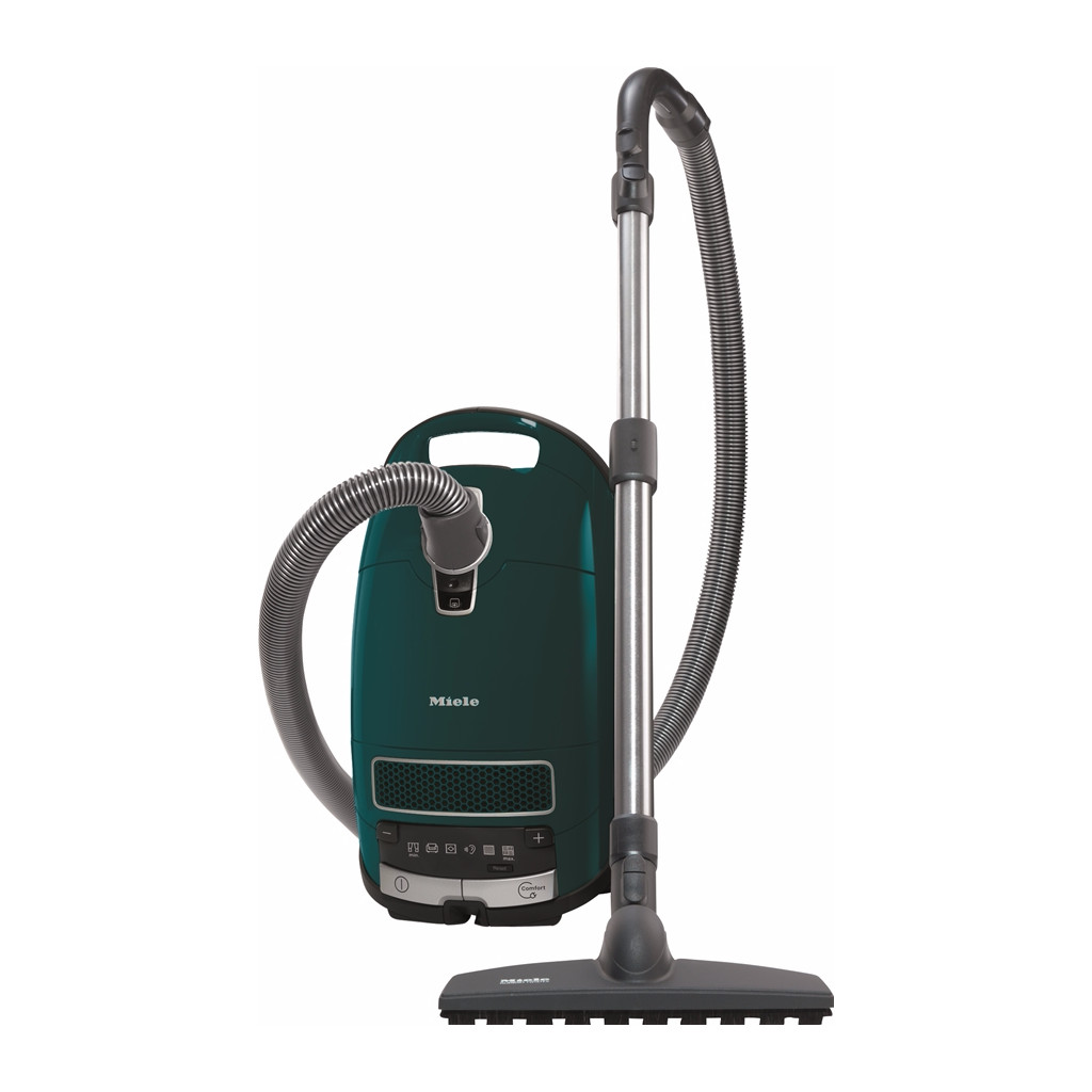 Image of Miele Complete C3 EcoLine Total Care