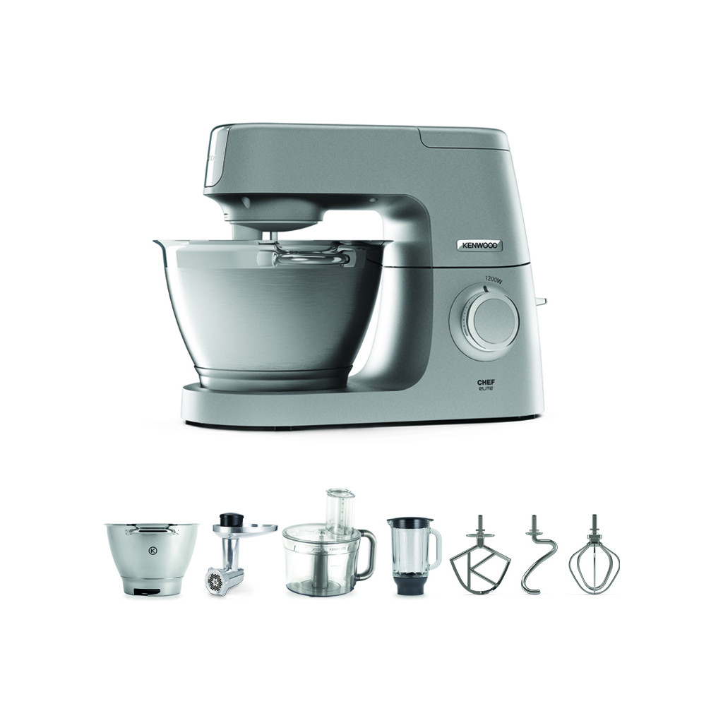 Kenwood Chef Elite KVC5401S