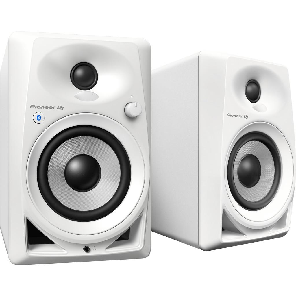 Pioneer DM-40BT Wit (per paar) kopen