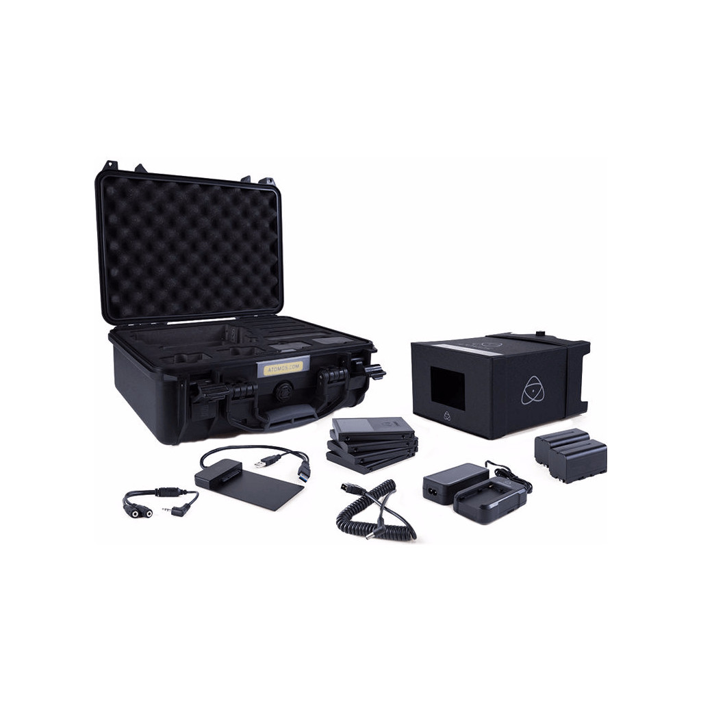 Atomos Accessory Kit in De Heurne