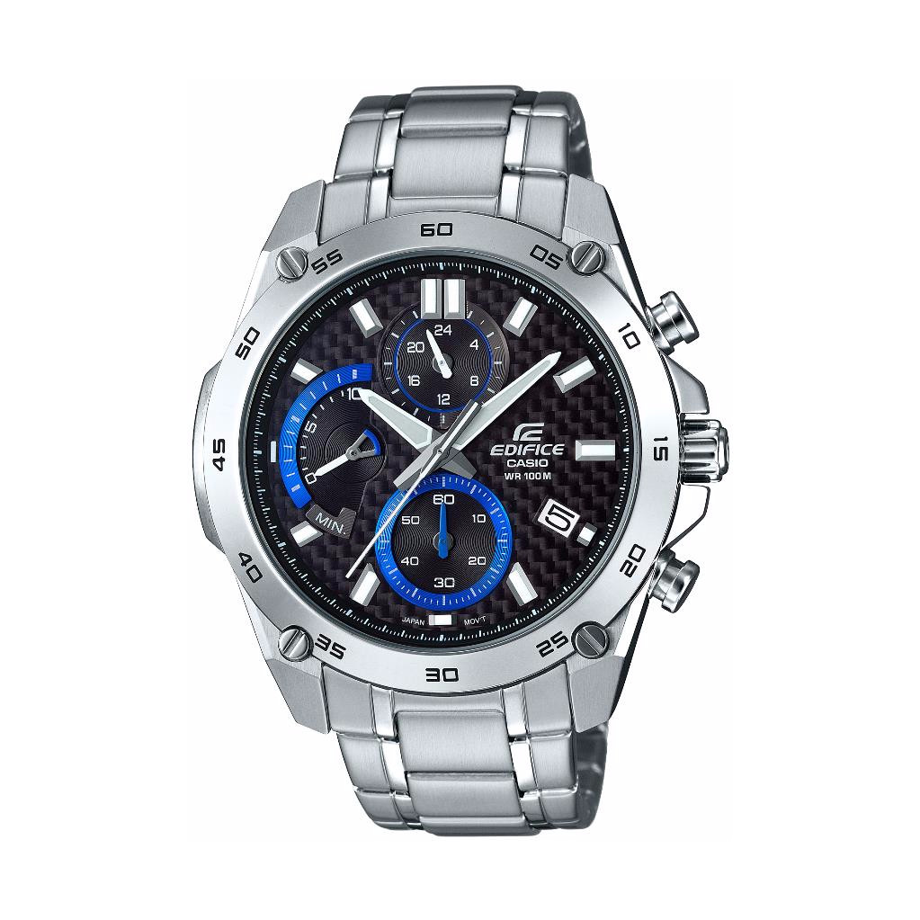 Casio Edifice Classic Chronograaf EFR-557CD-1AVUEF