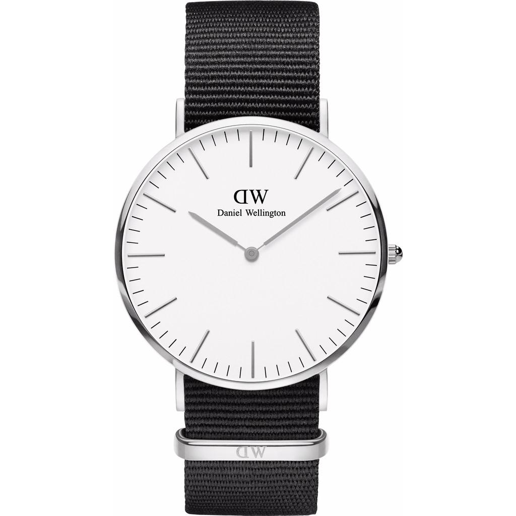 Daniel Wellington Cornwall Classic DW00100258