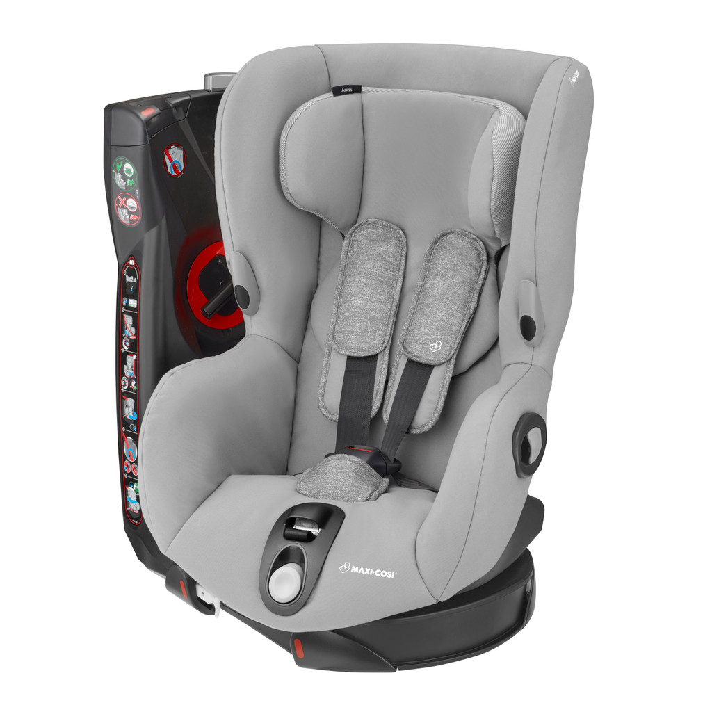 Image of Maxi-Cosi Axiss Nomad Grey