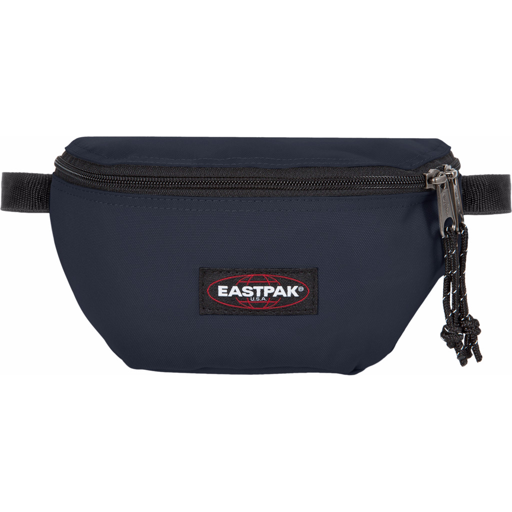Eastpak Springer Cloud Navy in Hellebroek
