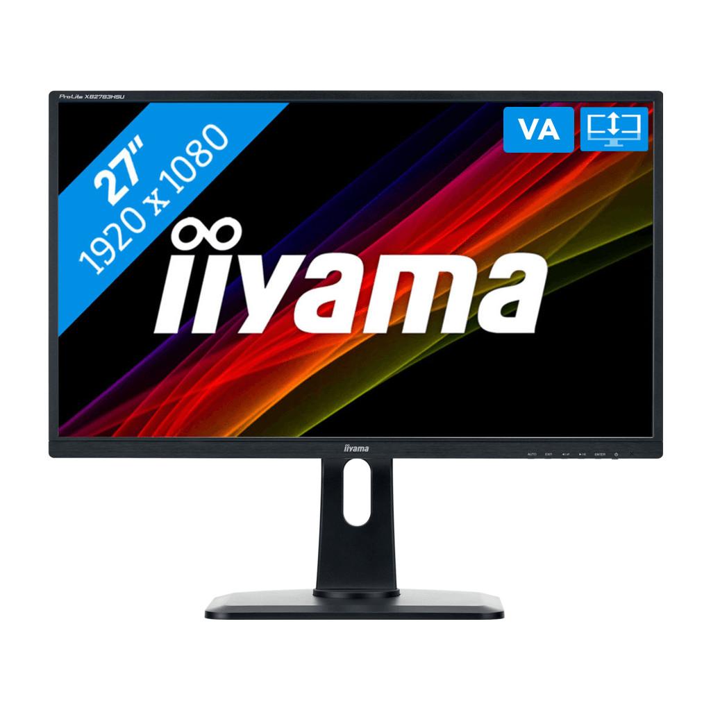 iiyama ProLite XB2783HSU-B3