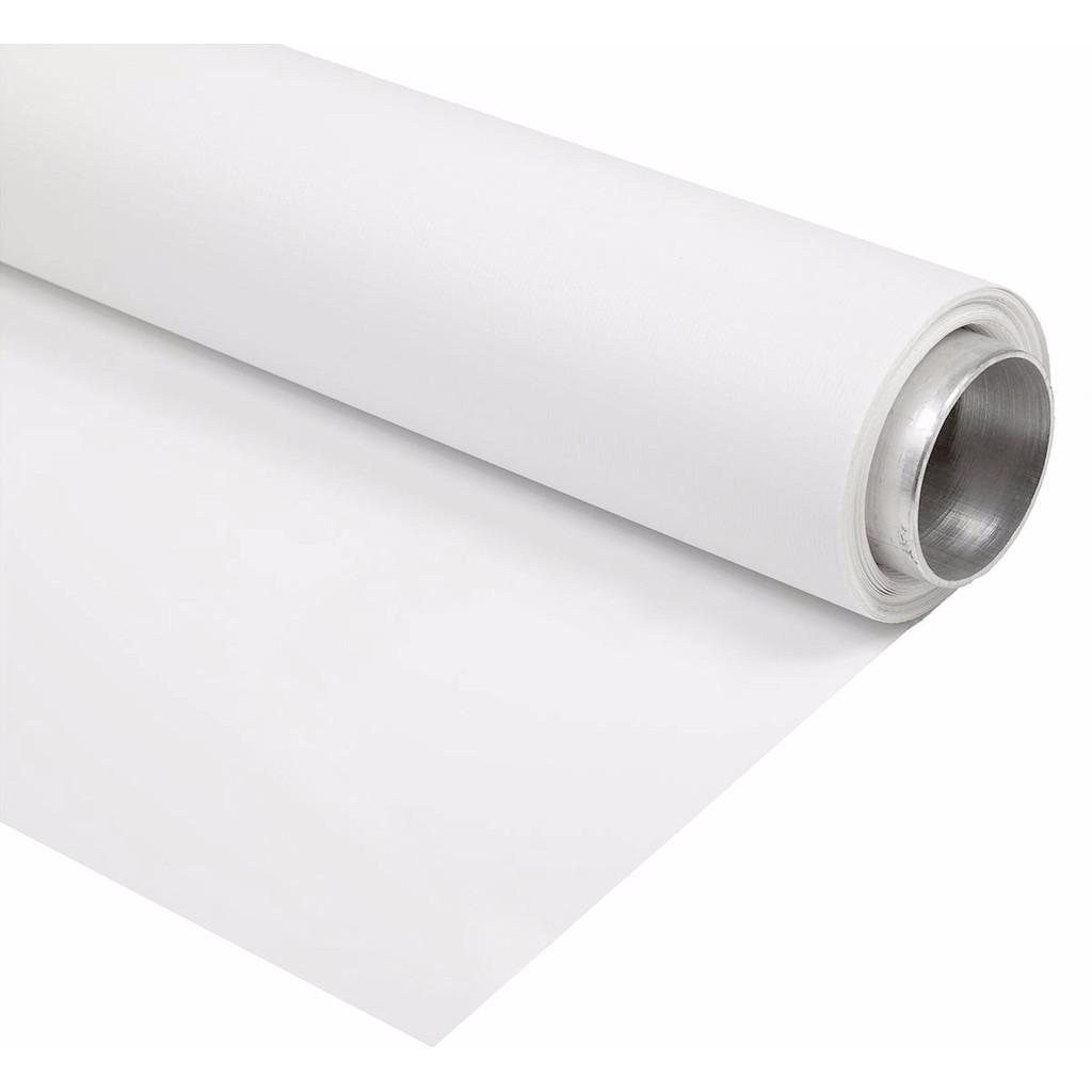 Bresser Vinyl Wit Mat 2x6m Rol Achtergrond in Crehen