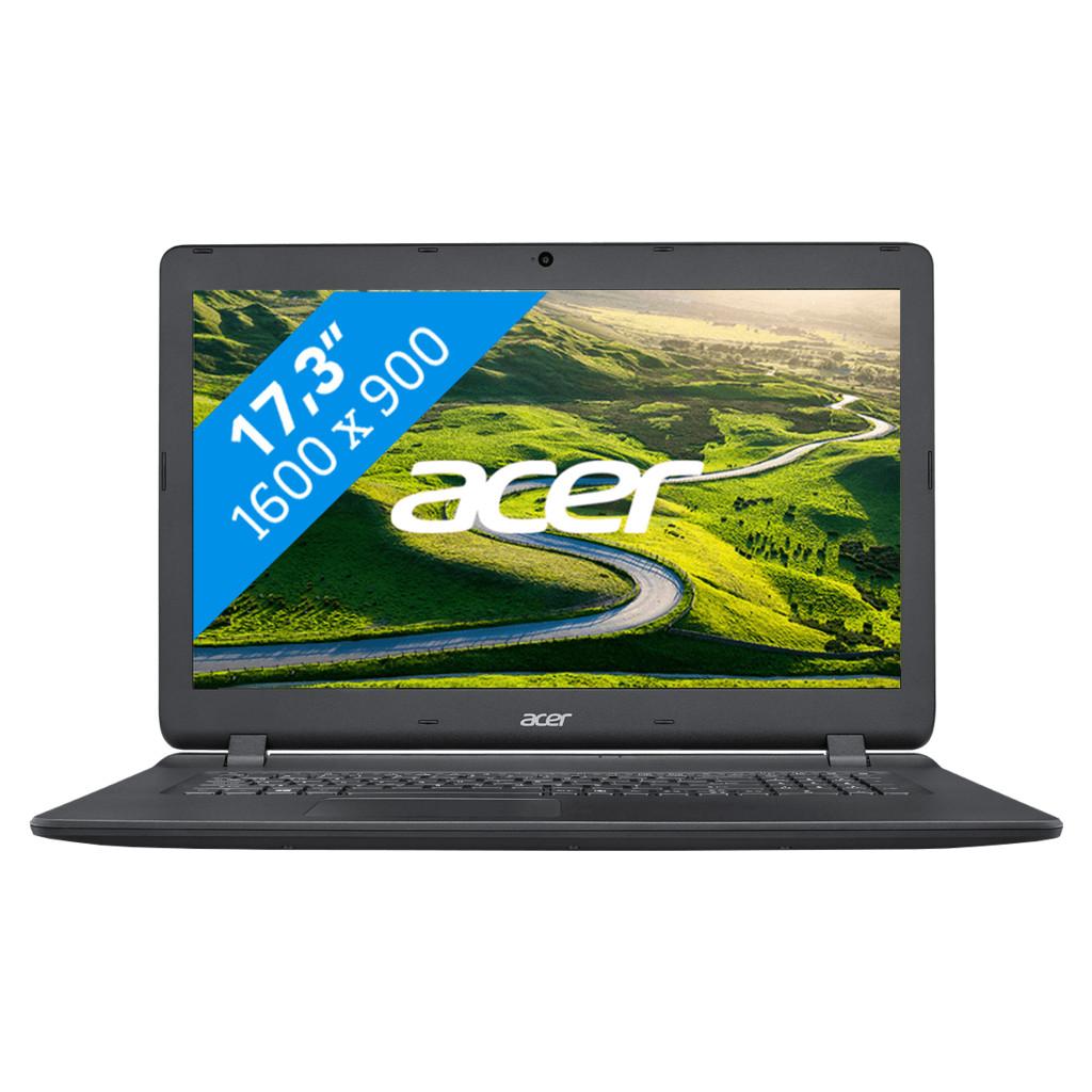 Acer Aspire ES1-732-C99V