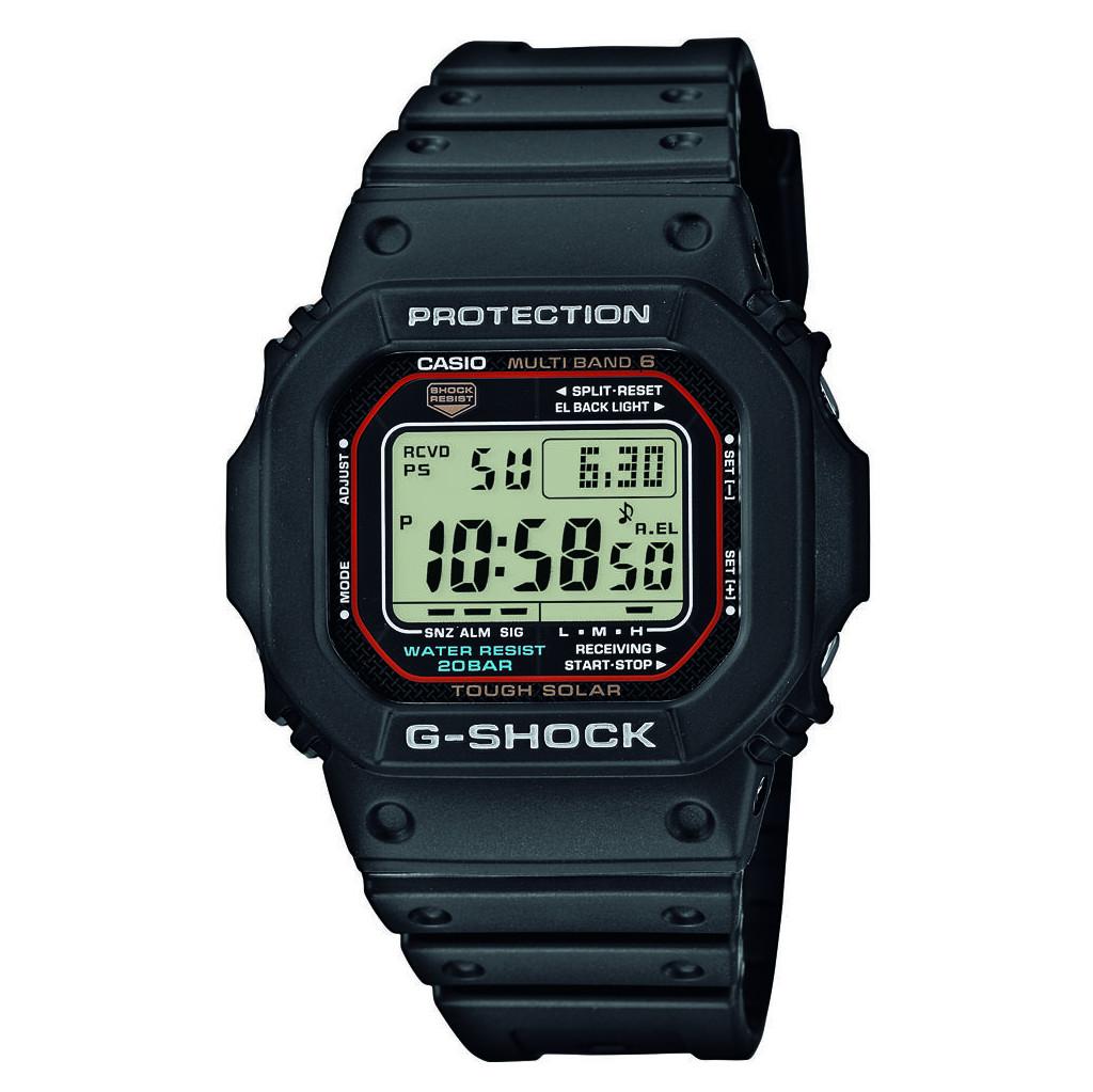 Casio G-SHOCK Classic GW-M5610-1ER in Houtave