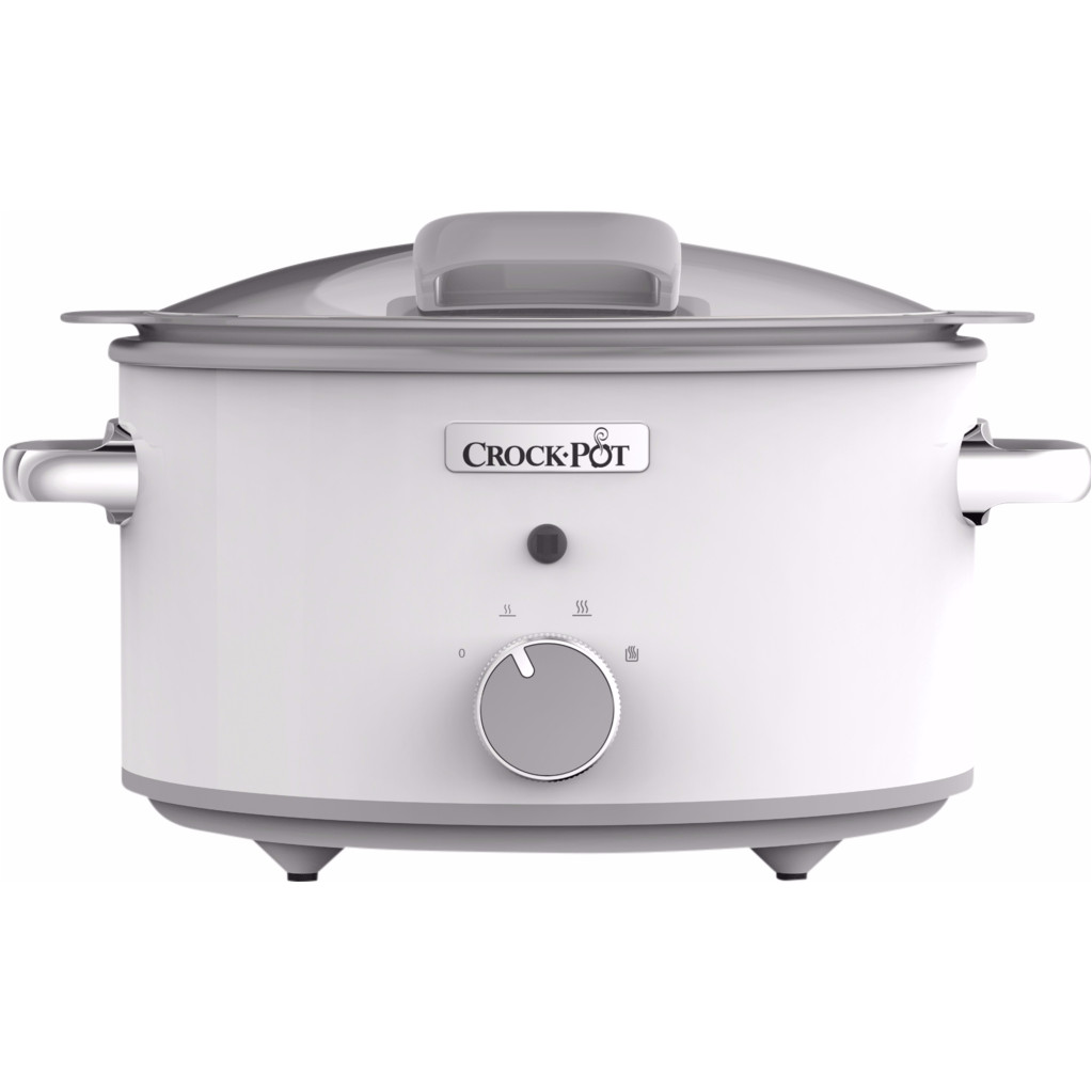 Crock-Pot Slowcooker Duraceramic Sauté 4,5L in Poulseur