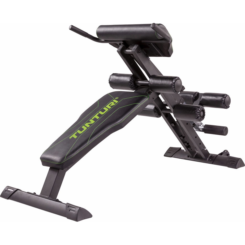 Tunturi CT80 Core trainer in Vijfhuizen / Fiifhuzen