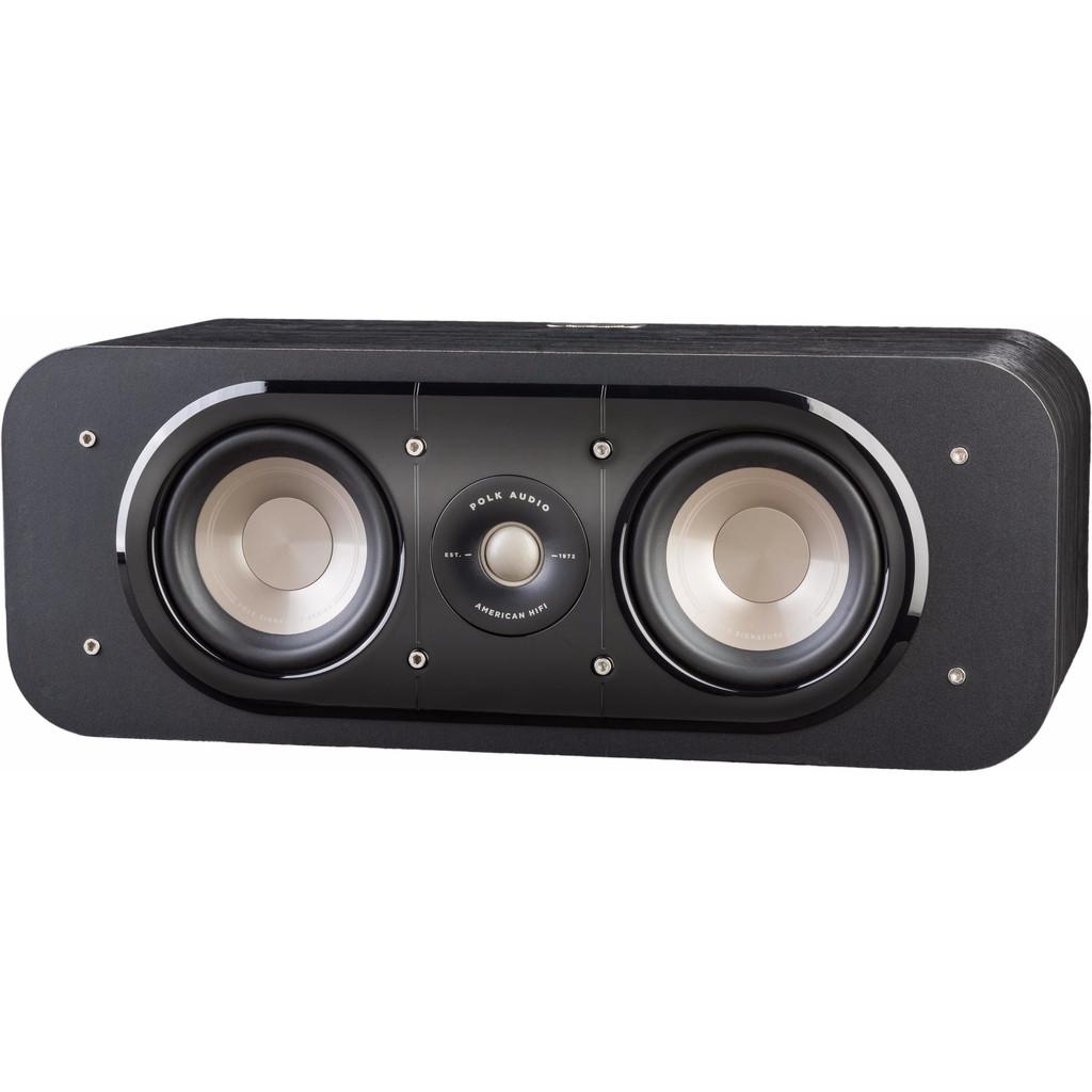 Polk Audio S30 Zwart