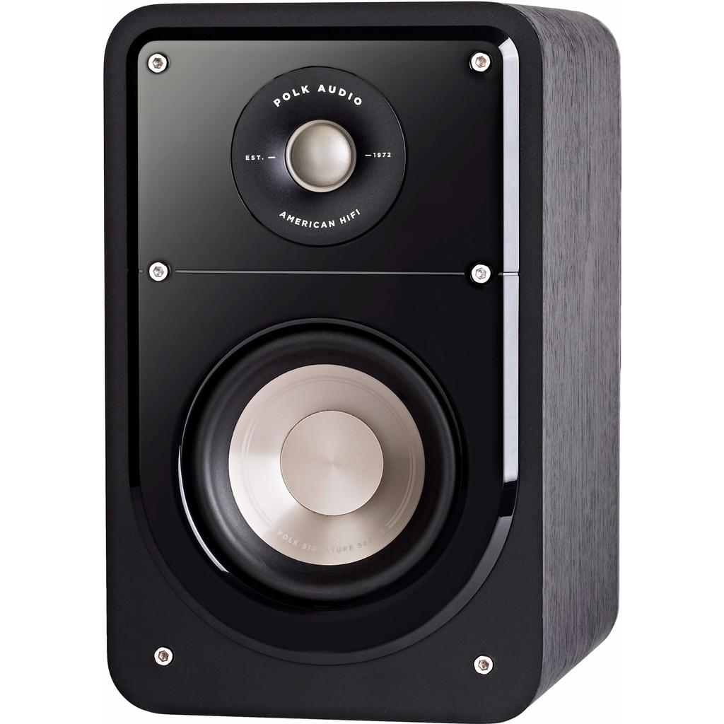 Polk Audio S15 Zwart (per paar)